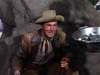 WesternDouble: Man in the Saddle (1951) Skull çifliği ...