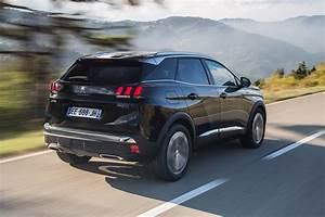 Voiture De L Année 2019 : le suv peugeot 3008 lu voiture de l 39 ann e actualit automobile motorlegend ~ Maxctalentgroup.com Avis de Voitures
