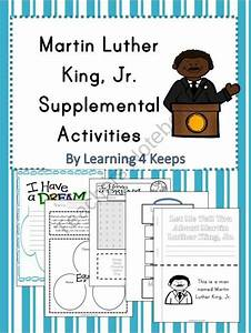 1000+ images about Teach: Martin Luther King Jr on ...