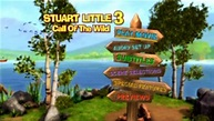Stuart Little 3: Call of the Wild : DVD Talk Review of the ...