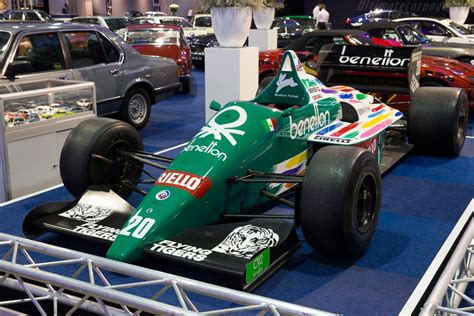 benetton  bmw images specifications