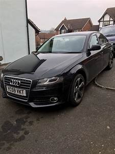 Audi A4 B8 1.8TFSI S Line Black Edition 2009 | in ...