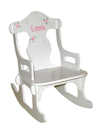 childrens rocking chairs