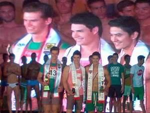 Philippines' June Macasaet Wins Manhunt International 2012 ...