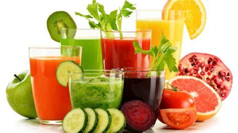 Detoxikace a očista organismu díky nápojům, které dodají ...