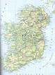 Ireland Map 2 • Mapsof.net