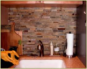 diy tile kitchen backsplash slate mosaic backsplash tile home design ideas