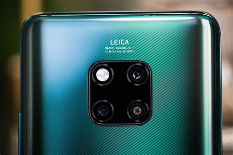 huawei mate 20 pro is outrageously innovative cnet