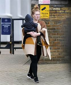 Adele 'is planning for baby number two' | Daily Mail Online