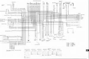 2002 Foreman 500 Wiring Diagram