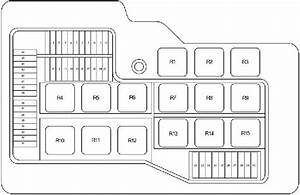 U0026 39 90 5  Fuse Diagram