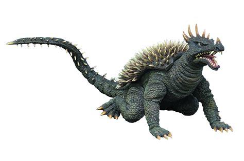 Godzilla Kaiju 12 inch Anguirus PX Exclusive Figure 1968 ...