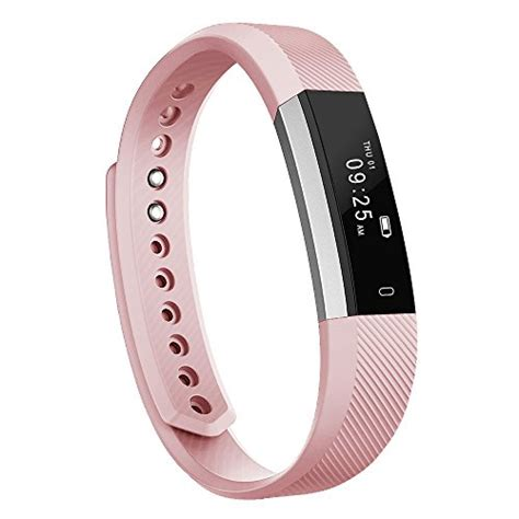 Fitness Tracker, Morefit Slim Touch Screen Activity Health
