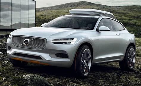 volvo concept xc coupe previews  gen xc
