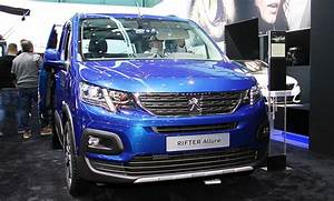 Peugeot Rifter Interieur : peugeot rifter 3 generation ab 2018 motor ~ Dallasstarsshop.com Idées de Décoration