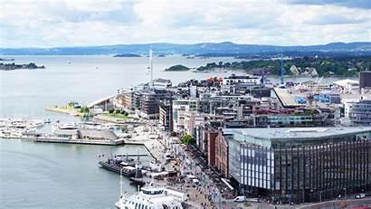 Norway Capital Oslo Nutshell Happytours