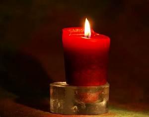 Dicke Rote Kerze : rote kerze bild foto von gottfried hoyer aus weihnachten christmas fotografie 7454112 ~ Eleganceandgraceweddings.com Haus und Dekorationen