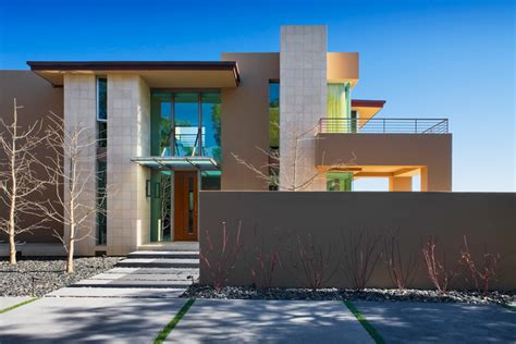 exterior modern house inspiration environmentally sustainable house design in santa barbara