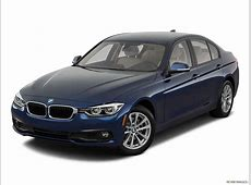 BMW 3 Series 2018 318i in UAE New Car Prices, Specs