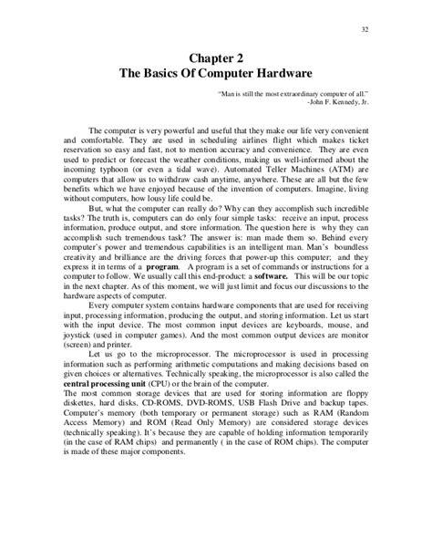Computer fundamentals-series1-e book