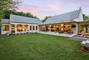 one story farmhouse estate like modern farmhouse in idesignarch interior design architecture interior