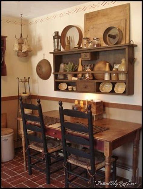 Primitive Kitchen Wall Decor by 311 Best Primitive Kitchens Images On