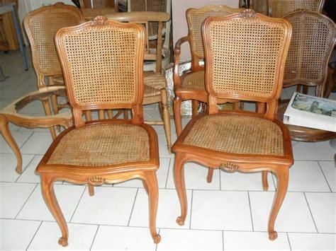 cannage pour chaise cannage rempaillage de chaises et fauteuils les petites