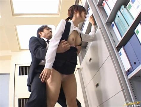 This Japanese Secretary Is Getting Some Hot Attention At Work Porno Movies Watch Porn Online