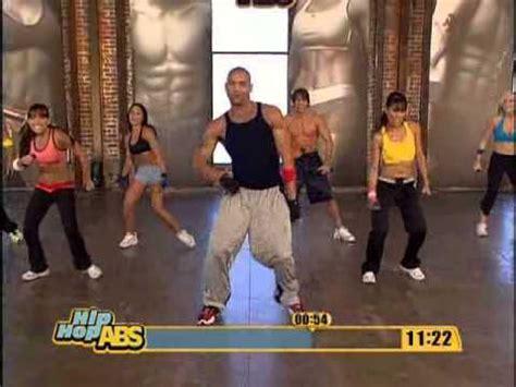 hip hop abs ab sculpt level  fitness pinterest hip