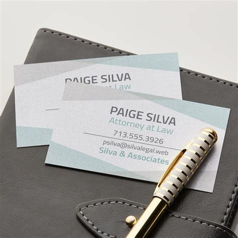custom standard business cards business card printing