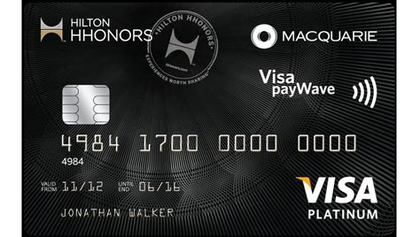 The citi hilton visa credit card is no longer available, but check hot deals for the latest offers! Frequent Flyer Credit Card Review: Hilton HHonors ...