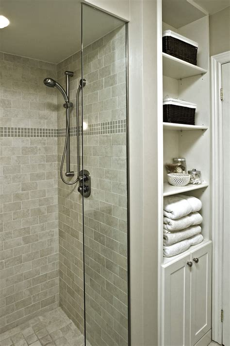 unique bathroom storage ideas shower stall tile ideas bathroom contemporary with