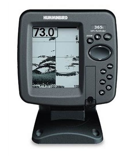 Best Marine Gps For Small Boat by Humminbird 365i 4 Inch Waterproof Marine Gps