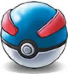 great ball pokemon