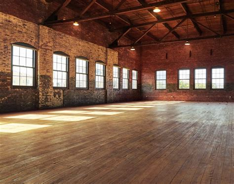 event spaces armature works