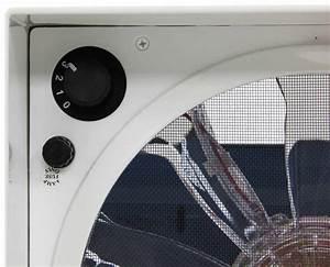 Fan-tastic Vent Roof Vent W   12v Fan - Manual Lift