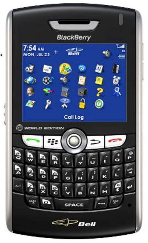 how to program my blackberry 174 8830 world edition