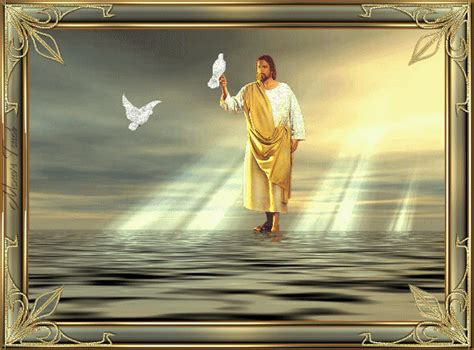 Jesus Animation Wallpaper - jesus animated wallpapers jesus gif images