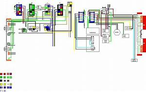 240z Engine Bay Wiring Help - Electrical
