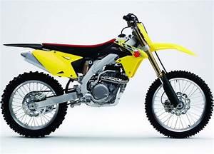 Moto Cross Suzuki : motocross suzuki rm z 250 et 450 2014 ~ Louise-bijoux.com Idées de Décoration