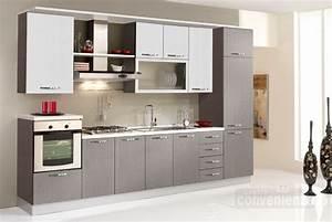 Casa arredo cucine componibili cucine componibili for Cucine mile