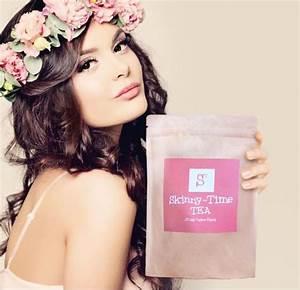 Skinny Time Tea Is The Best Detox Tea On The Market  Visit  Skinnytimetea Info To Order Your