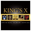 Original Album Series | CD Box Set | Free shipping over £ ...