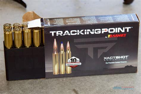 Trackingpoint .338 Lapua Magnum For Sale
