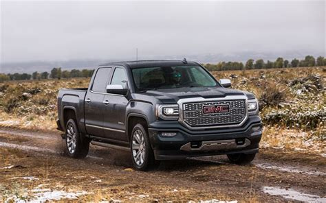 Best 25+ Gmc Sierra Denali Ideas On Pinterest