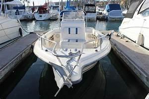 2002 Used Sea Fox 217 Center Console Center Console Fishing Boat For Sale -  13 900