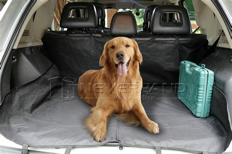 autoguard hunde schondecke ruecksitzdecke ruecksitz