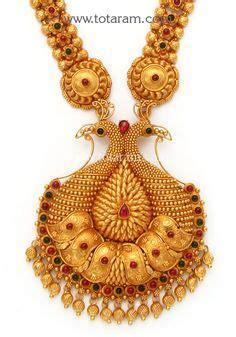 antique necklace and antique finish necklaces designs gold designs