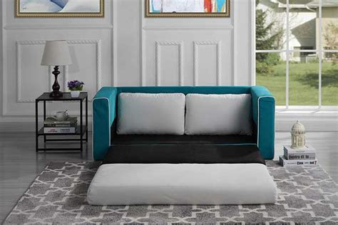 Comfortable Space Saving Guest Beds