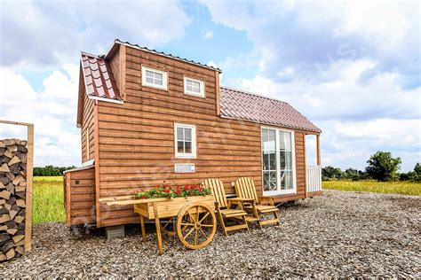 Tiny Häuser In Frankreich by Mobiles Tiny House On Wheels Mobiles Tiny House